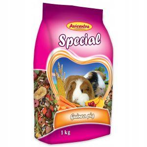 Świnka morska Special 500g