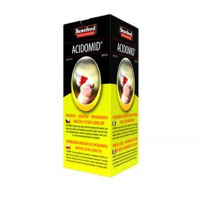 Acidomid Ptaki egzotyczne 1L
