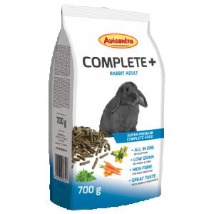 Rabbit adult COMPLETE+ 700g