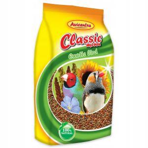 Ptaki egzotyczne Classic 1kg