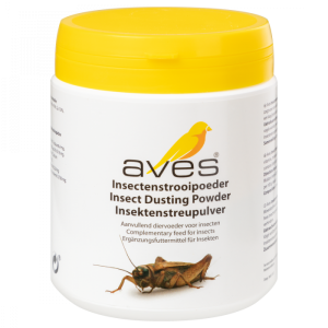 Aves Insect Dusting Powder 0,5kg