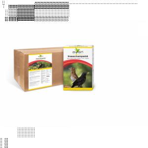 Avian Insectivore Diet 800g