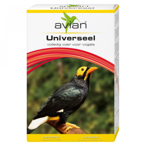 Avian Frugivore Diet 1kg
