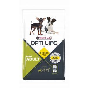 VL Opti Life Adult Mini 7,5kg dorosłe małe psy