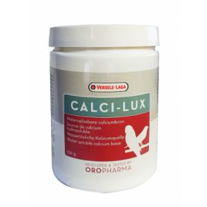 Oropharma Calci Lux wapno dla ptaków 150g