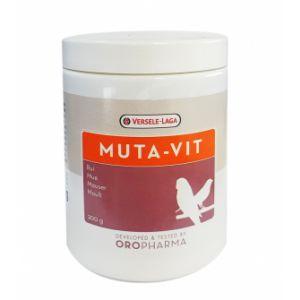 VERSELE-LAGA Oropharma Muta-Vit 200 g pierzenie