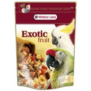 Versele-Laga Exotic Fruit dla dużych papug 600g