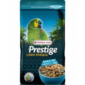 VL-Amazone Parrot Loro Parque Mix 1kg