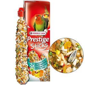 VL-Prestige Sticks Big Parakeets Exotic Fruit 140g