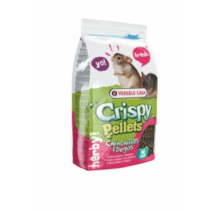 VL-Crispy Pellets - Chinchillas&Degus 1kg