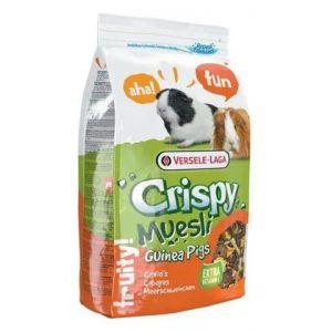 VL-Crispy Muesli - Guinea Pigs 1kg