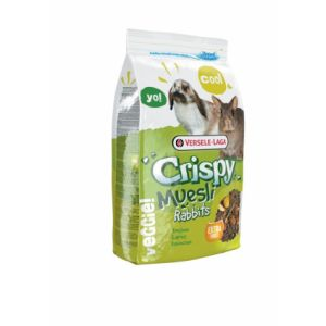 VL-Crispy Muesli - Rabbits 1kg
