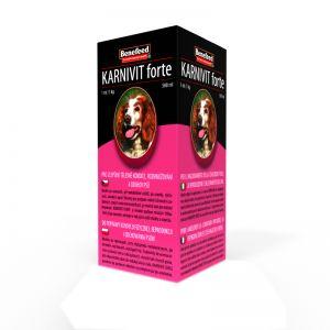 Karnivit forte pies 500 ml