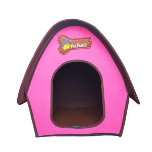 Domek dla psa, buda składana, legowisko.
