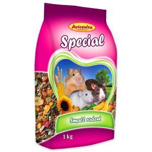 Mały gryzoń Special 1kg