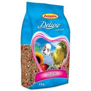 Papużka falista Deluxe 1kg