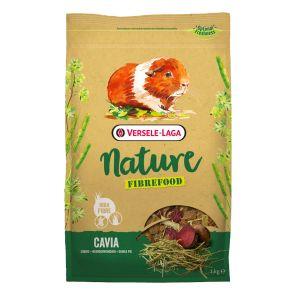 VL Cavia Nature Fibrefood 1kg