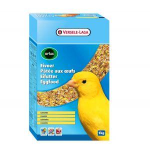 VL Orlux Eggfood Canaries yellow 1kg - pokarm jajeczny suchy dla żółtych kanarków