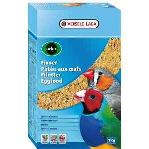 VL Orlux Eggfood Tropical Finches 1kg - pokarm jajeczny suchy dla ptaków tropikalnych