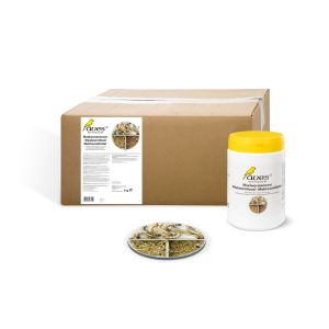 Aves Mealworm Feed 500g
