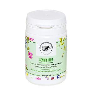Dr Ziętek Senior Herb 48 kapsułek