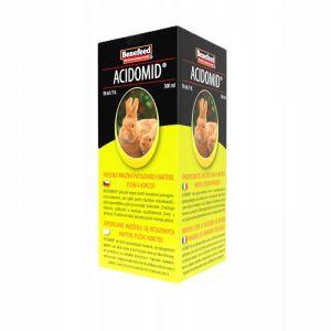 Acidomid królik 1L