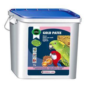 Orlux Gold Patee Large papugi duże i średnie 5kg