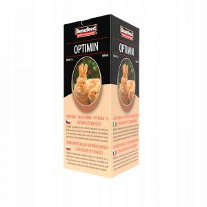 Optimin królik 500 ml