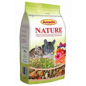 Szynszyla i koszatniczka Nature Premium 850g