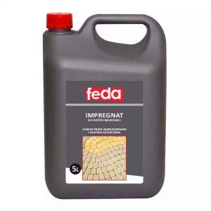 Impregnat do kostki brukowej 5L (wodny) FEDA