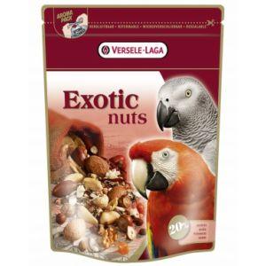 VL-Exotic Nuts mieszanka orzechowa dla papug 750g