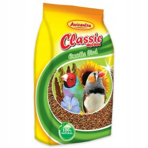 Ptaki egzotyczne Classic 500 g